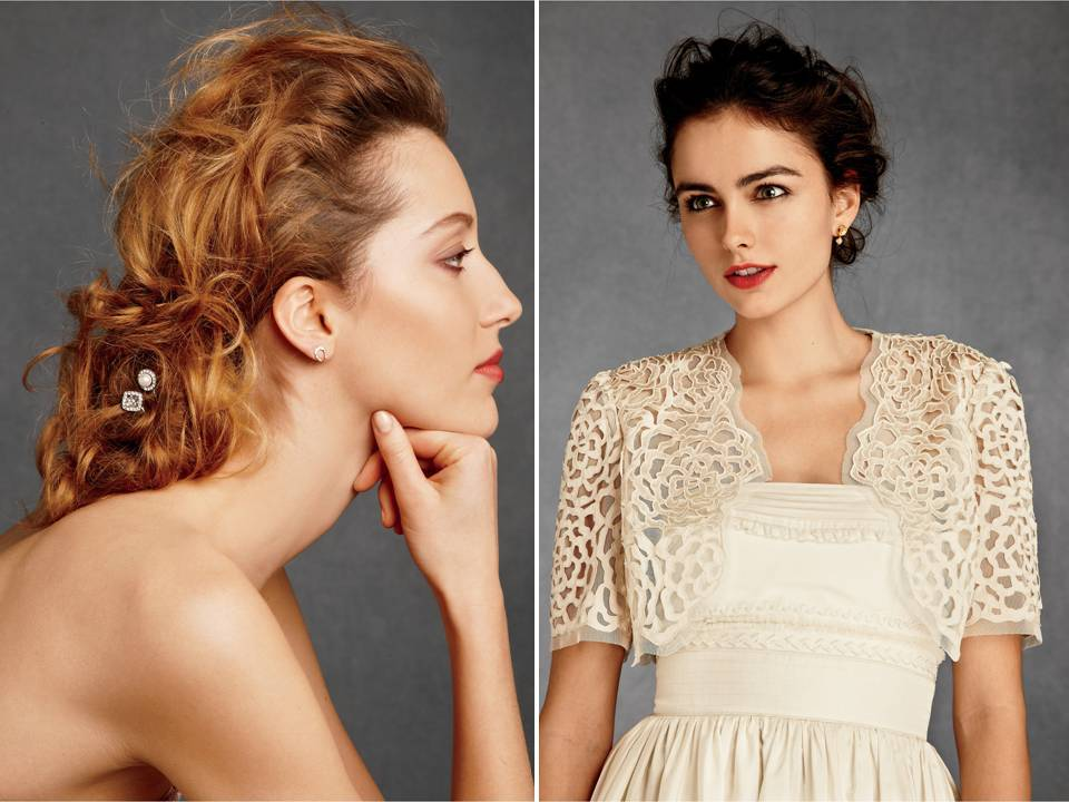 Vintage-inspired-bridal-accessories-wedding-day-hair-pins-bolero-lace.full