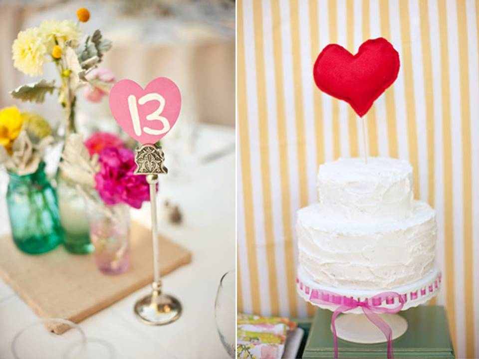 Brides-grooms-romantic-wedding-day-red-pink-valentines-day.full