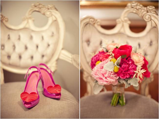 Valentines-day-theme-wedding-red-pink-bridal-heels-heart-shaped-bridal-heels.original