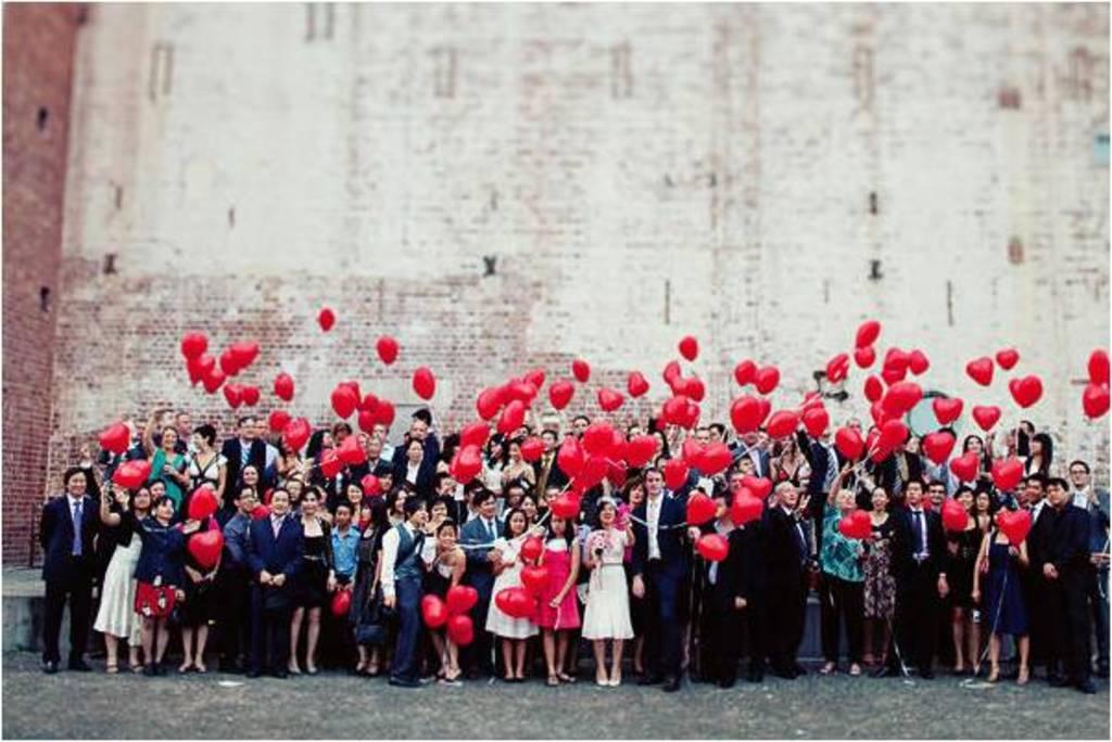 Valentine S Day Wedding On Onewed