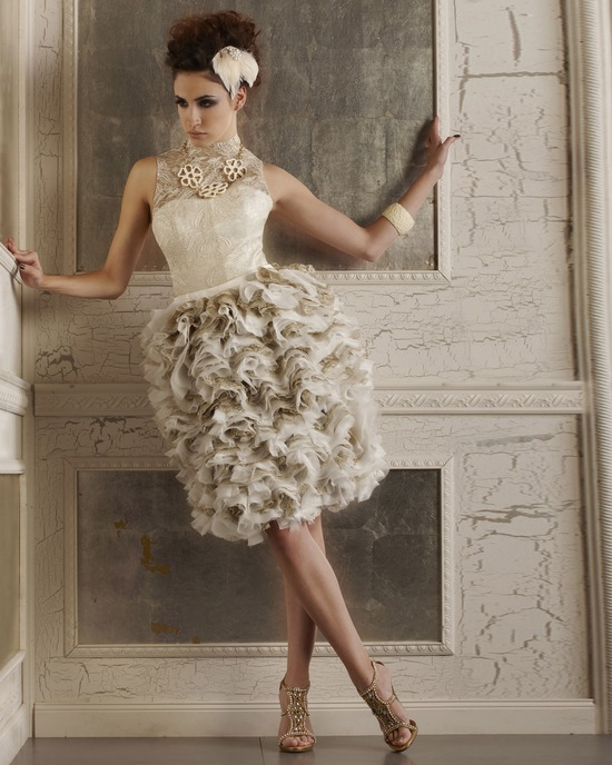 photo of Beyond Ruffles and Lace