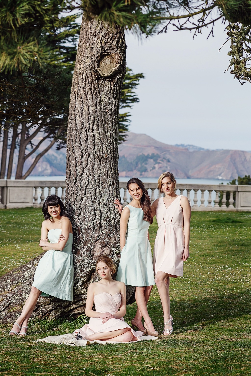 Mint_and_blush_bridesmaids_dresses_by_weddington_way.full