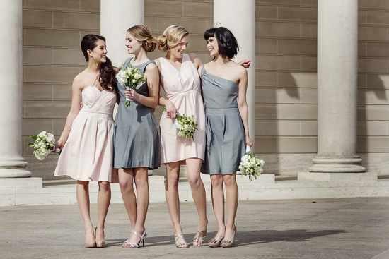 photo of Weddington Way: The Easy Way to Garb Your Girls!