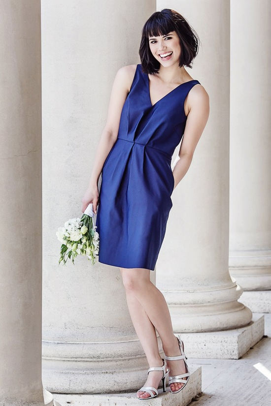 Veronica bridesmaids dress by Weddington Way
