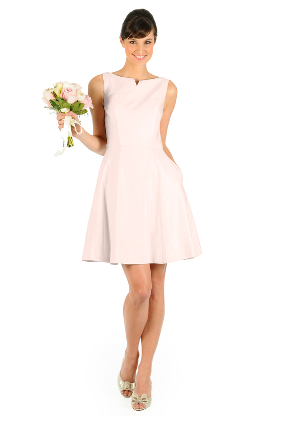 WeddingtonWay Audrey Bridesmaids Dress