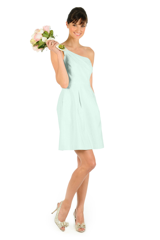 WeddingtonWay Ava Bridesmaids Dress