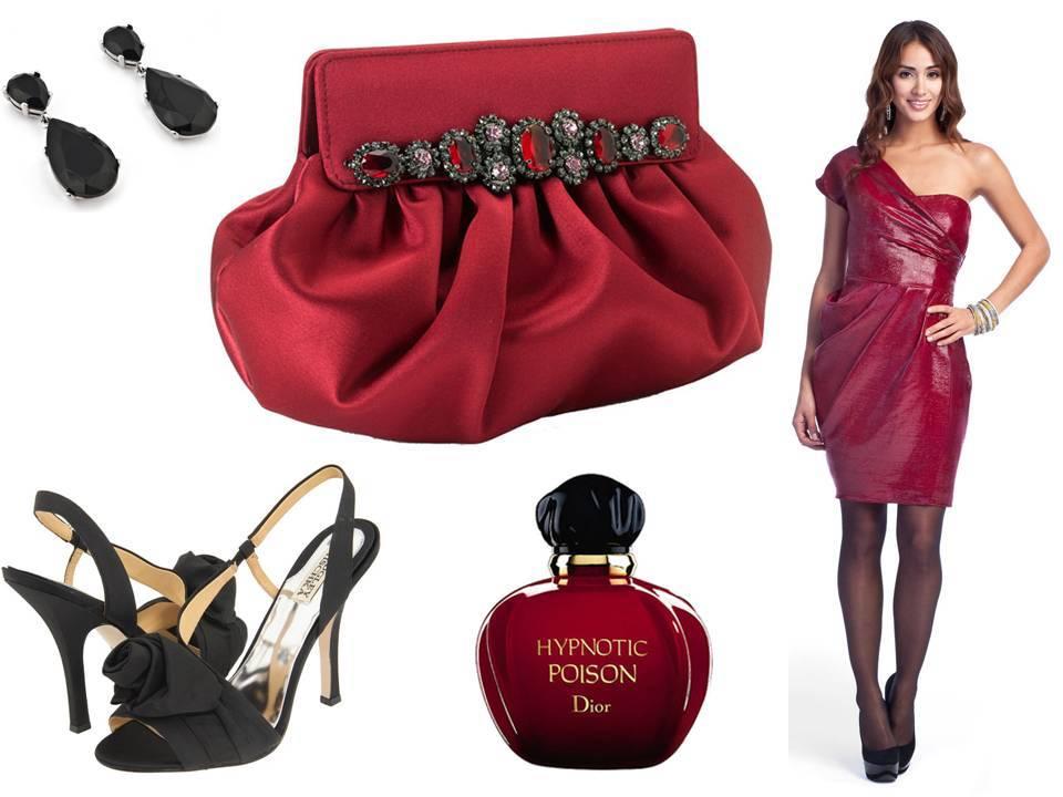 Dark-romance-valentines-day-wedding-theme-bridal-accessories-blackbridalshoes-perfume-earrings.full