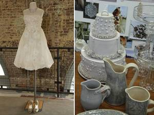 photo of BHLDN, Urban Outfitters' Bridal Brand: Details Emerge!