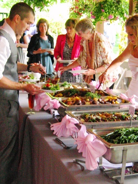 photo of Voila Catering