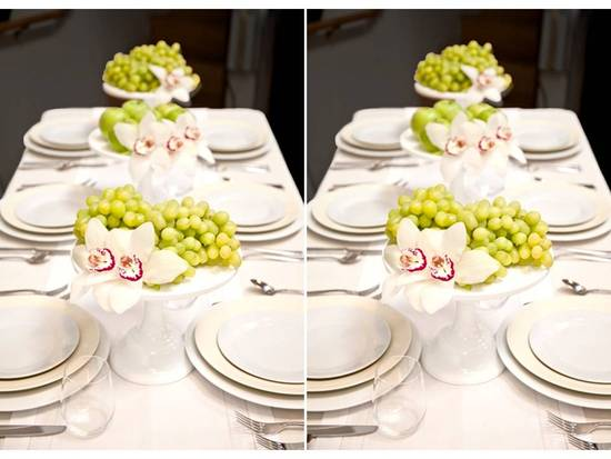 photo of DIY Wedding Centerpieces: Get Creative with Your Cake Stand