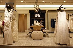 photo of Nordstrom Goes Bridal with Marchesa, Nicole Miller, David Meister and Jimmy Choo