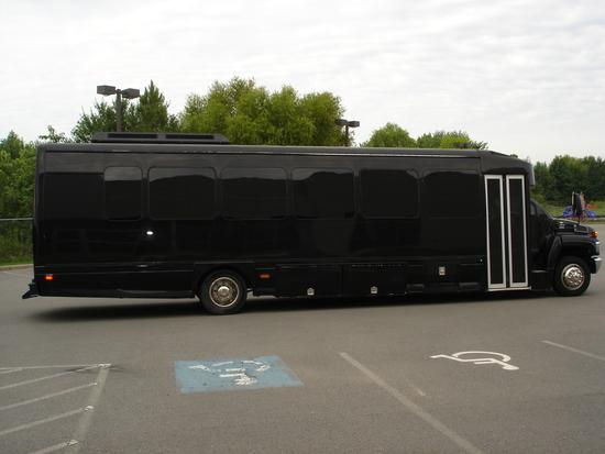 photo of Aadvanced Limousines