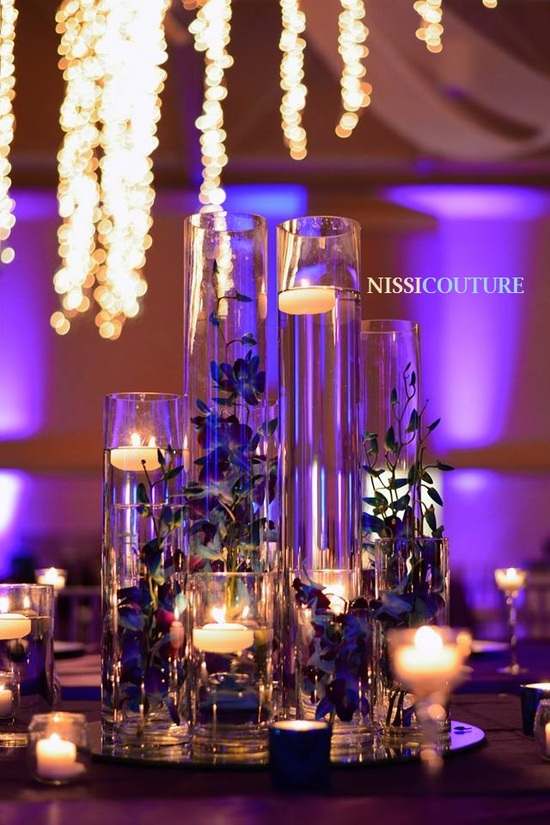photo of Nissi Couture Florals & Events