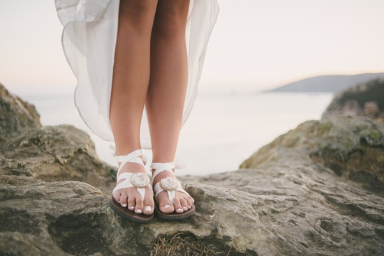 photo of Bridal Sandals that are Changing the World!