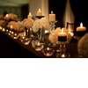 Elegant-wedding-reception-decor-candles-white-flowers.square