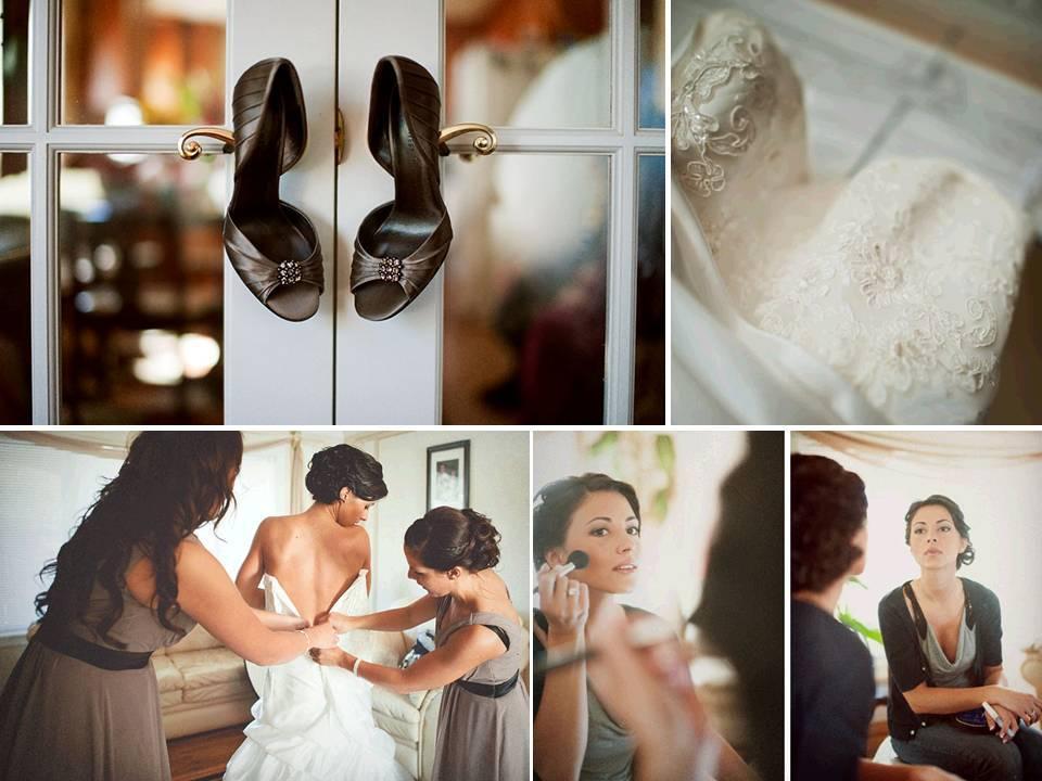 Sophisticated-elegant-weddings-2011-wedding-trend-portland-oregon-ivory-lace-wedding-dress-brown-peep-toe-heels.full