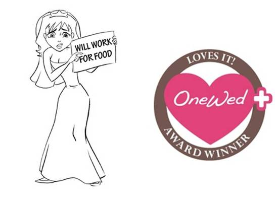 photo of Top 2011 Wedding Blogs: Vote for the Best Budget-Friendly Wedding Blog!