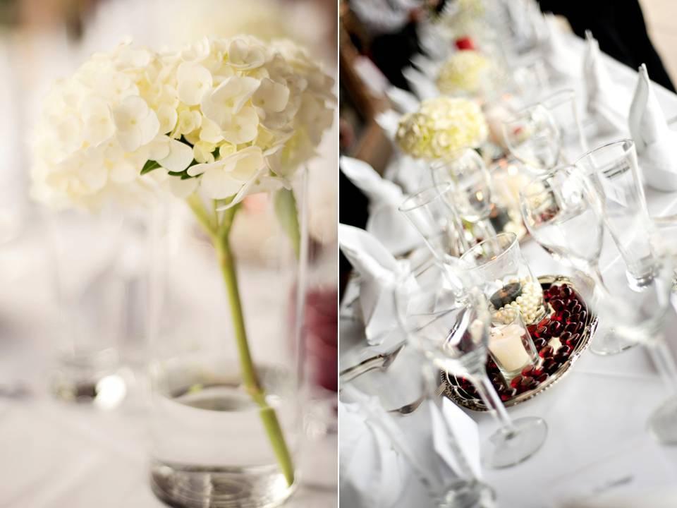 Simple Fresh Flower Centerpieces Flowers Healthy