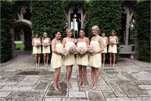 photo of Question for Brides: Do You Feel Pressure to Pick Hot Bridesmaids?