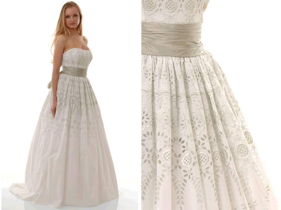 Cotton-bride-strapless-ballgown-wedding-dress-champagne-sash-mahlu.full