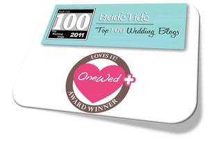 photo of Top 100 Wedding Blogs for 2011- Vote for Your Favorites!