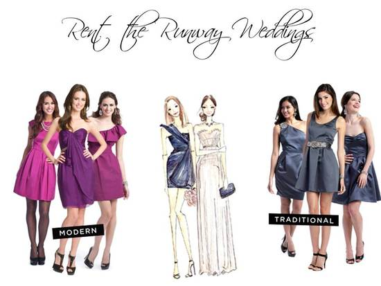 photo of Exclusive Wedding Boutique from Rent the Runway!!
