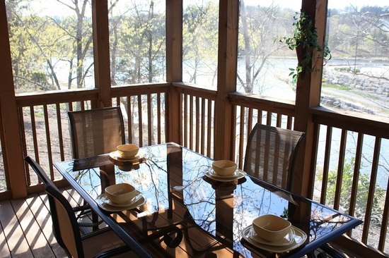 photo of Great Branson Cabins