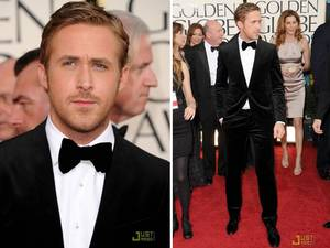 photo of 2011 Golden Globes- Dapper Formalwear to Inspire Your Groom
