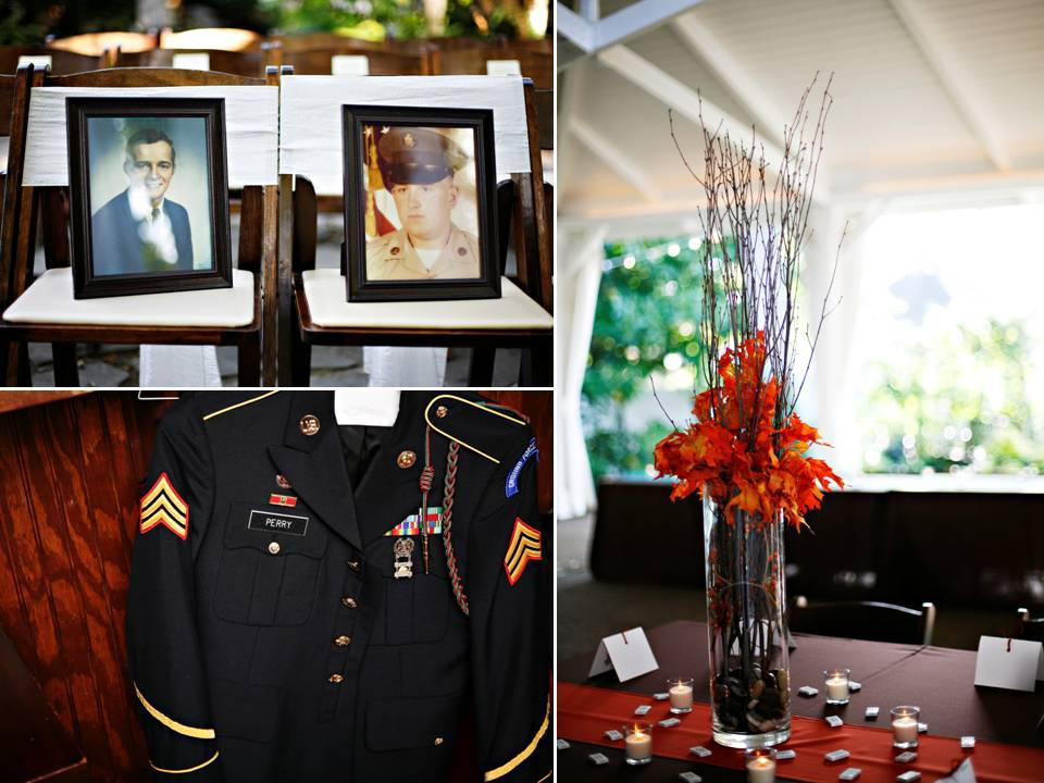 Outdoor-wedding-fall-military-groom-red-orange-wedding-color-palette.full
