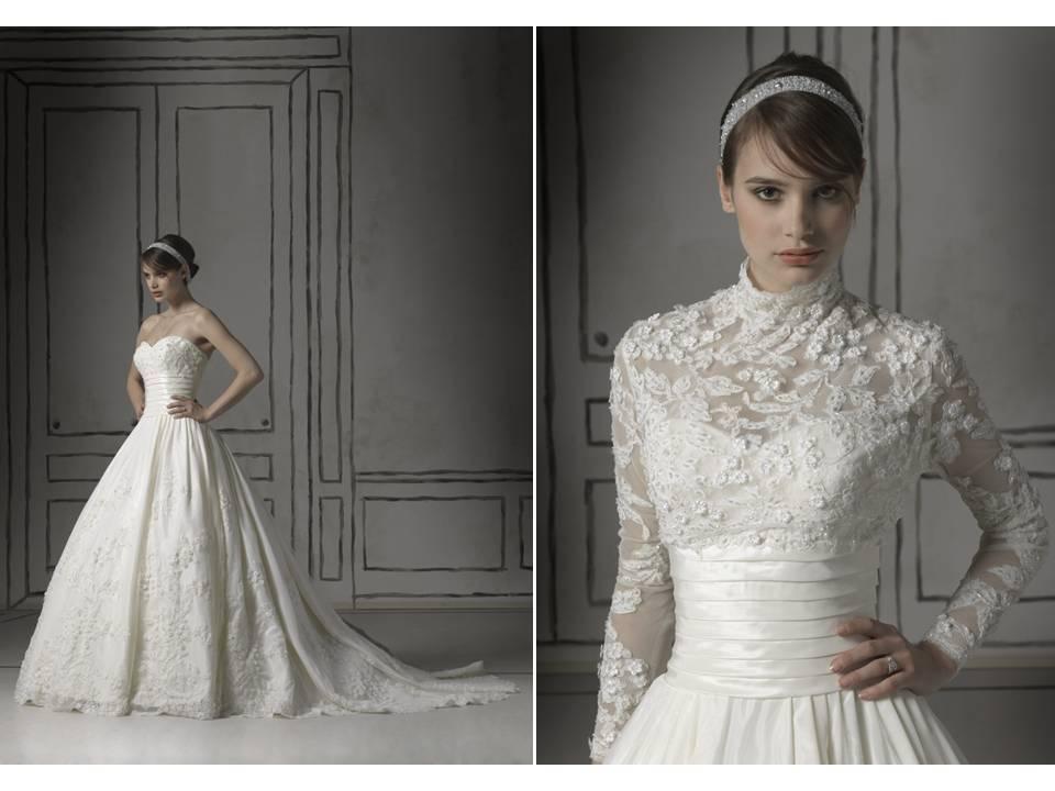 Justin-alexander-2011-wedding-dress-lace-long-sleeve-ballgown.full