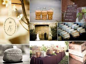 photo of Number 2 Trend for 2011 Weddings- Outdoor Ceremony and Reception Venues