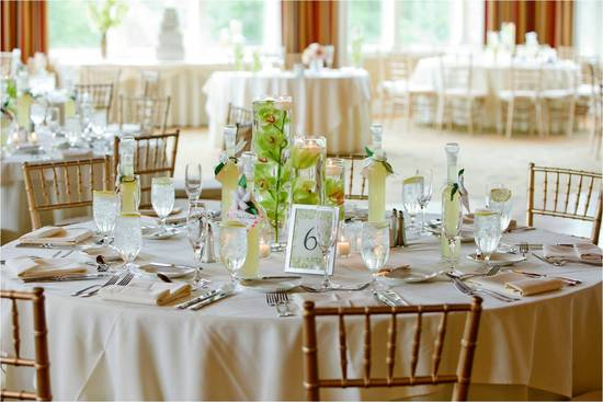 photo of Elegant Summer Wedding in Connecticut- Danielle and Tony