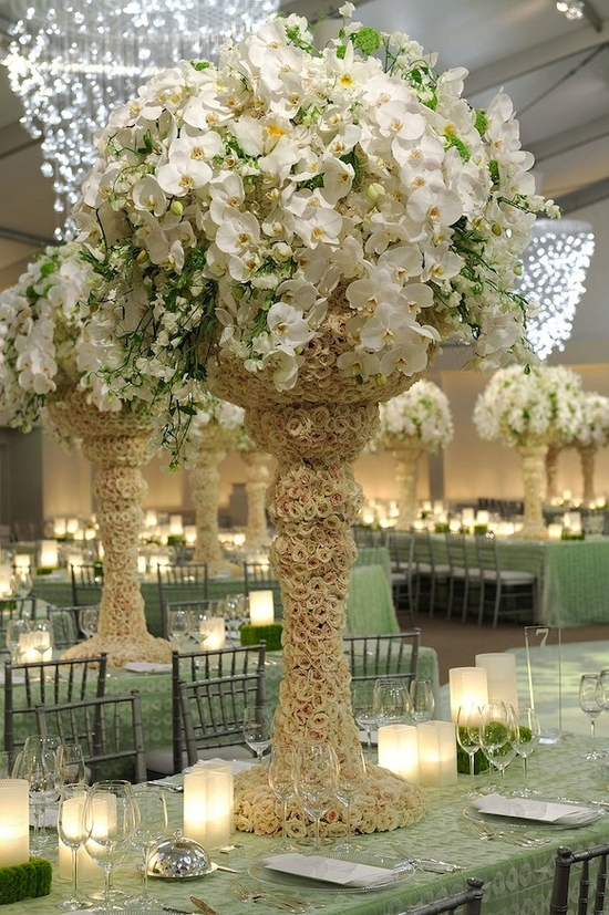 photo of 2011 Wedding Trend- Return to Sophistication, How To Get the Look