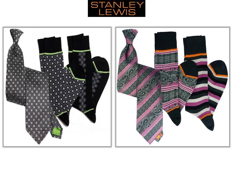 Win-three-luxury-accessories-for-your-groom-2011-weddings-necktie-formalwear-navy-black-green-purple.full