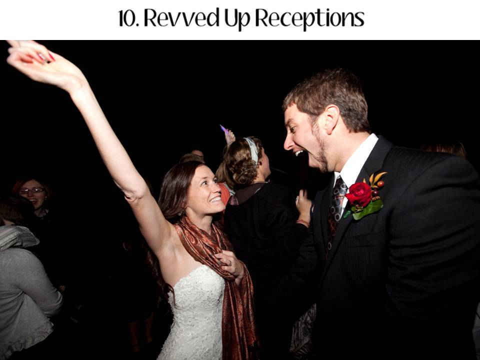 Couples Will Plan Post Reception After Parties So Guests Can Party