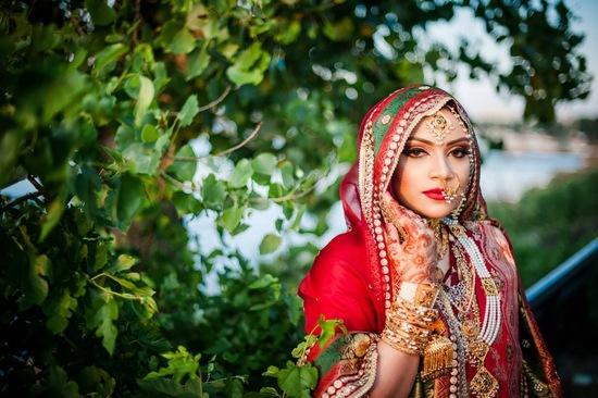 photo of Indian Wedding Photographer