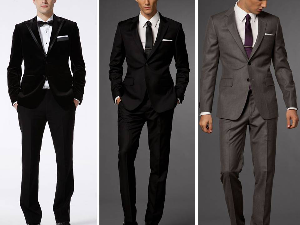 Dapper Customizable Tailored Suits And Tuxedos For Your Groom And His Groomsmen