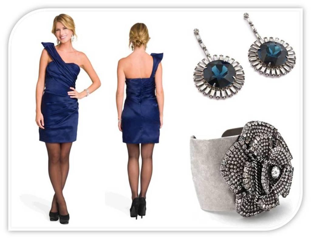 Dark-blue-navy-on-trend-wedding-colors-2011-bridesmaids-dresses-one-shoulder-satin-silver-bridal-bling.full