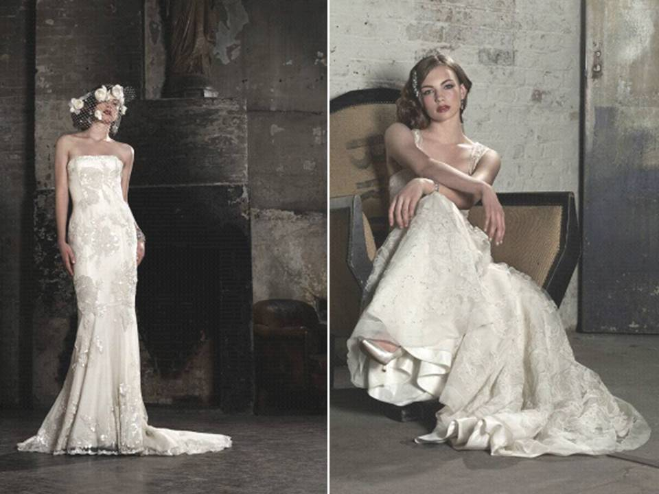 wedding dresses uk designers