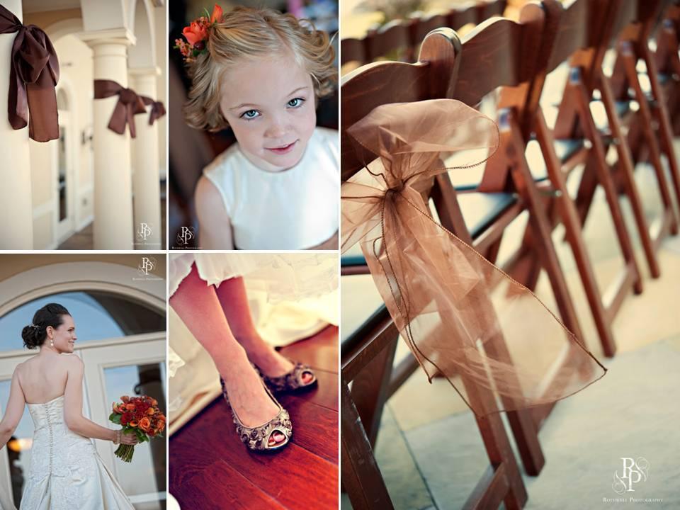 Intimate-november-wedding-washington-dc-lace-wedding-dress-cocoa-red-orange-color-palette.full