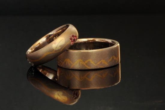 photo of Jim Dailing Jewelry