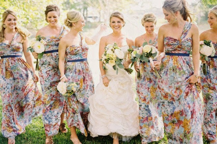 Offbeat_floral_bridesmaids_dresses.full
