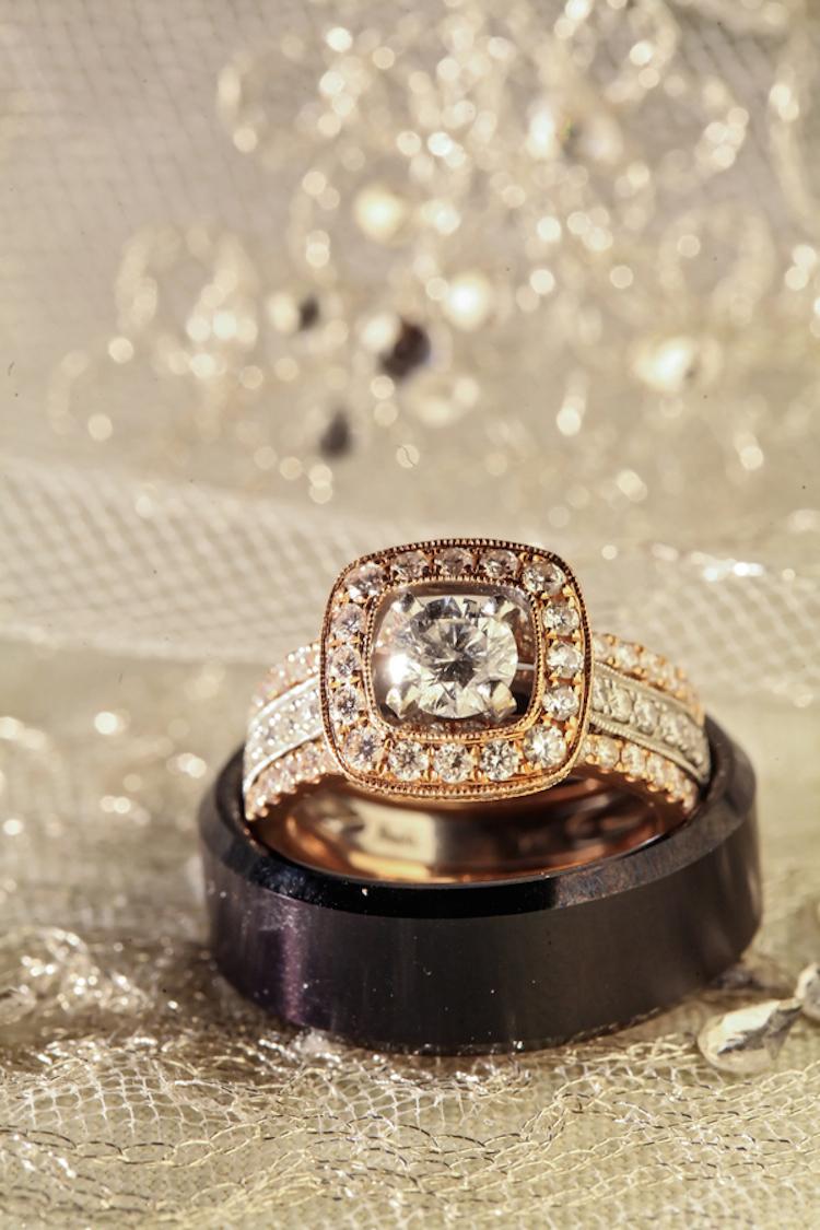 Amazing_princess_cut_halo_wedding_ring_and_male_wedding_band.full