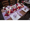 Holiday-wedding-tablescape-red-and-white-carnations-striped-linens-diy-wedding-ideas.square