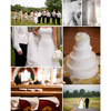 Real-new-jersey-wedding-details-ceremony-program-wedding-white-lace-wedding-dress-ivory-bridal-bouquet.square
