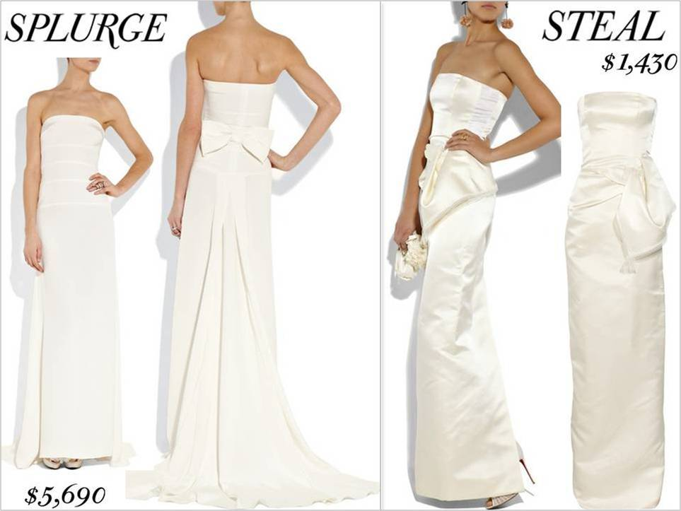 Splurge-vs-steal-bridal-style-wedding-dresses-beach-boho-empire-strapless-border.full