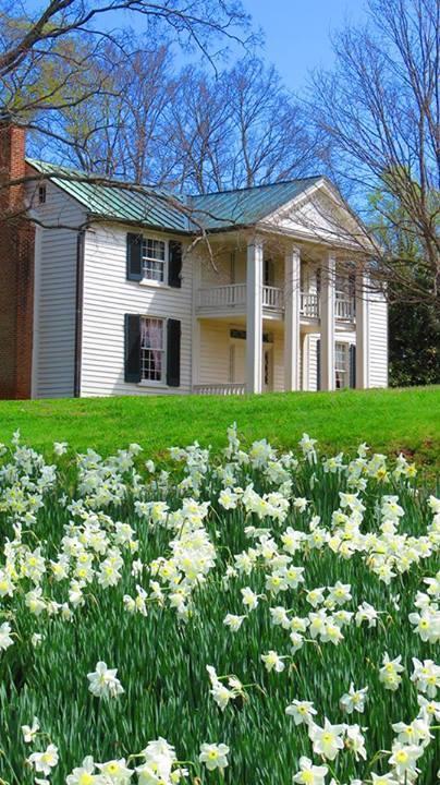 photo of The Historic Sam Davis Home and Plantation