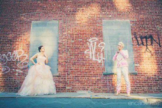 photo of Erica Camille Photography