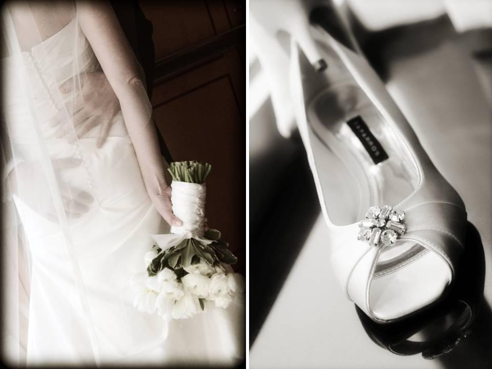 Peep-toe-white-satin-bridal-heels-white-wedding-dress-bridal-bouquet.full