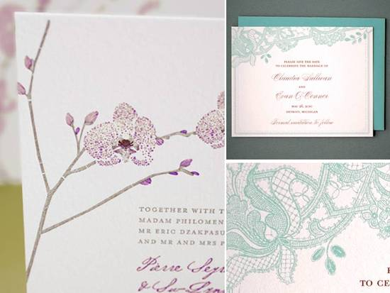 photo of Top 5 Ways to Create Beautiful, Budget-Friendly Wedding Invitations